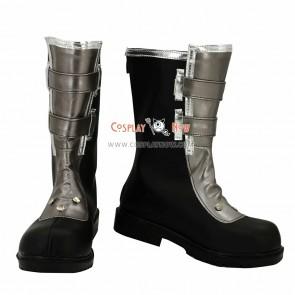 Sword Art online Cosplay Shoes Phantom Bullet Kirito Boots
