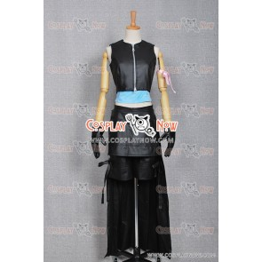 Final Fantasy Tifa Cosplay Costume