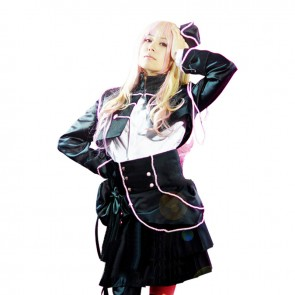 Macross FB 7 Ore no Uta o Kike Sheryl Nome Cosplay Costume