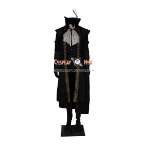 Bloodborne Cosplay Maria Costumes