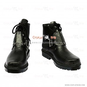 Final Fantasy Scor Lenhater Cosplay Shoes Boots