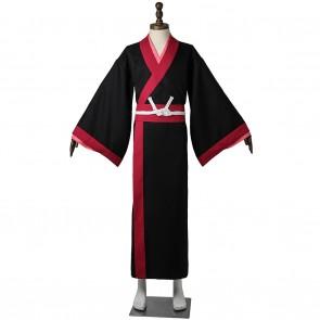 Hoozuki no Reitetsu Cosplay Hozuki Costume Kimono