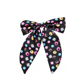 Alice Through The Looking Glass Mad Hatter Cosplay Bow-knot