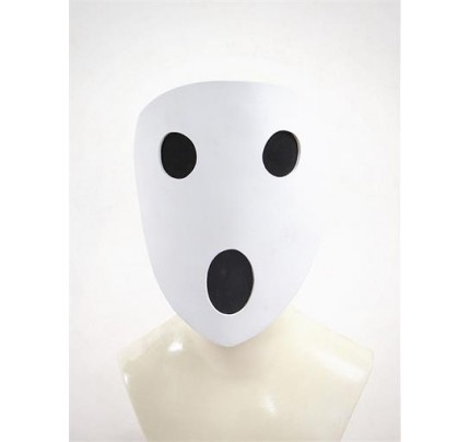 Overlord Pandora actor Mask EVA Cosplay Props