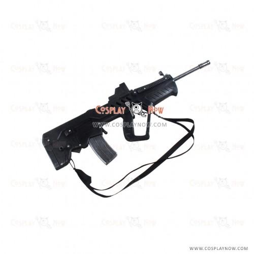 Girls' Frontline Cosplay props with Kar98k gun