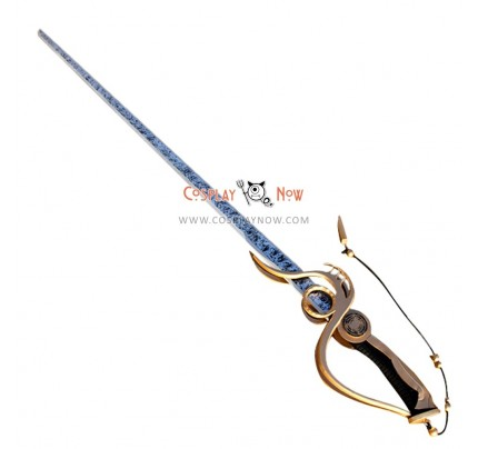 Ninja Gaiden Regent of the Mask Sword PVC Replica Cosplay Props