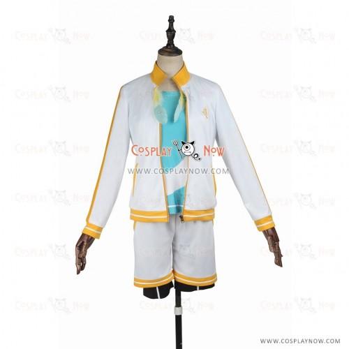Touken Ranbu Cosplay Taikogane Sadamune Costume