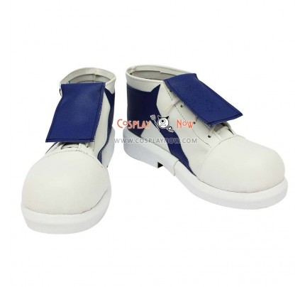 Inazuma Eleven Fubuki Shirou Cosplay Shoes