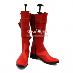 One Piece Cosplay Shoes Nami Boots