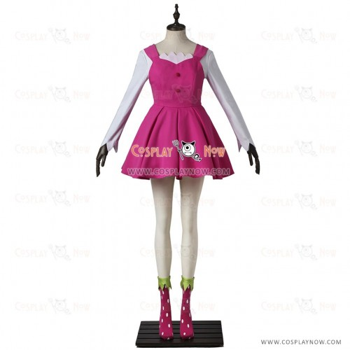 Usami Ichika Costume Cosplay Pretty Cure