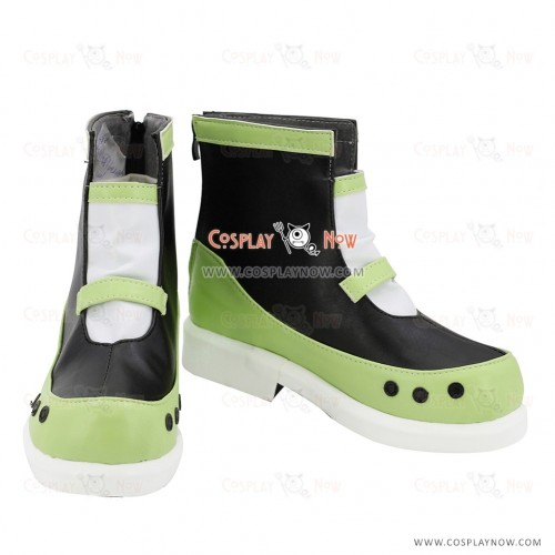 Aotu World Cosplay Camil Shoes