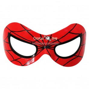 Spider Man Cosplay Mask for Adults and Children