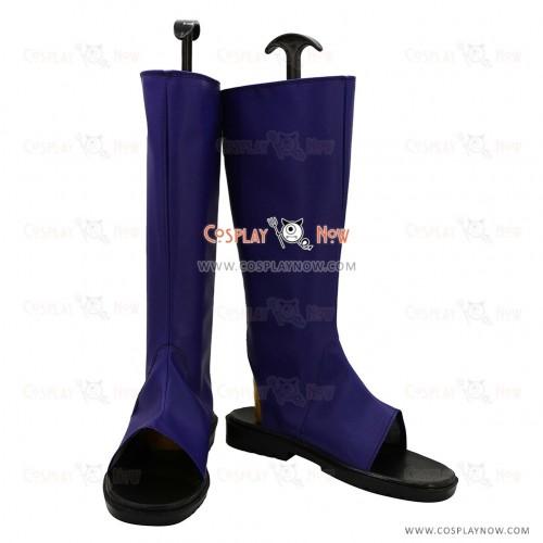 Unlight Cosplay Shoes Venom Asura Boots