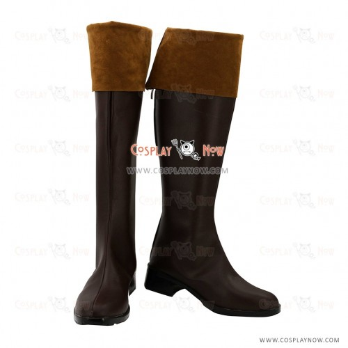 Axis Powers Cosplay Shoes Hetalia Hungary Boots