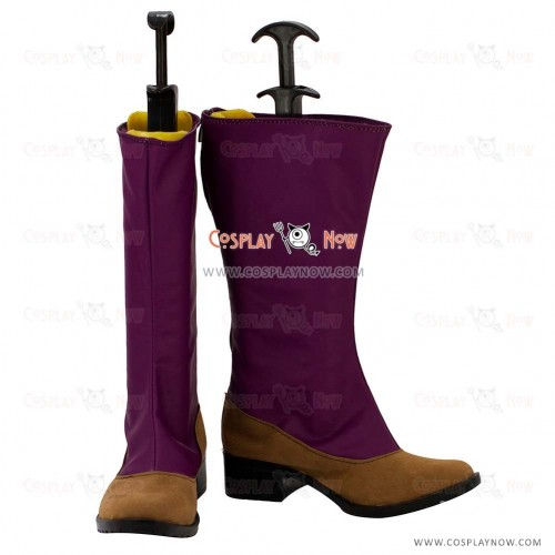 Axis Powers Cosplay Shoes Hetalia France Francis Bonnefoy Boots