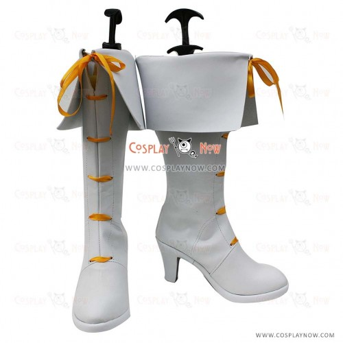 The Legend of Heroes Cosplay Shoes Elie MacDowell Boots