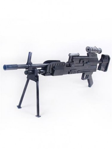 Girls Frontline LWMMG Lightweight Medium Machine Gun Cosplay Props