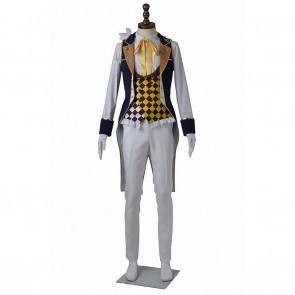 Rokuya Nagi costume cosplay for Idolish 7
