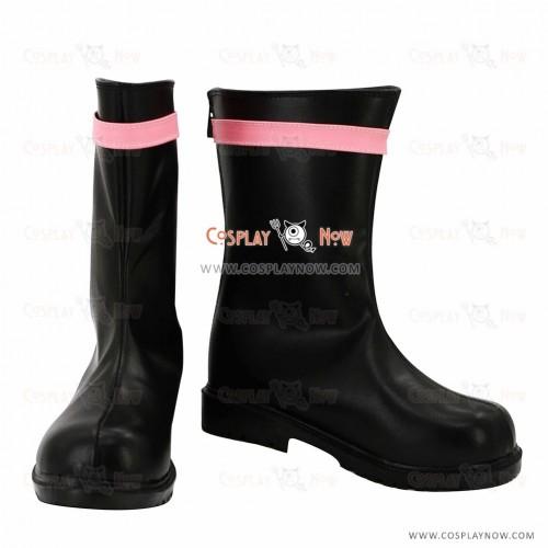 Love Live! Sunshine Cosplay Shoes Nozomi Tojo Boots