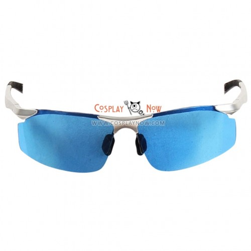 FAIRY TAIL Loki Glasses Cosplay Props