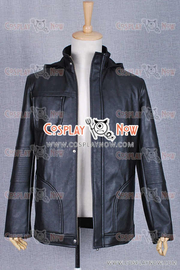 Mission Impossible 4 Ghost Protocol Cosplay Ethan Matthew Hunt Costume