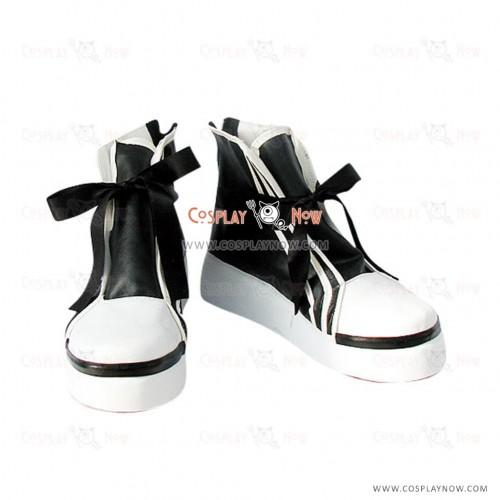 Final Fantasy VII Tifa Lockhart Cosplay Shoes