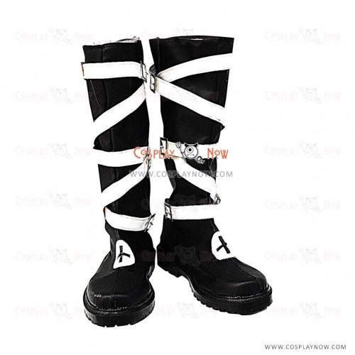 Hunter x Hunter Cosplay Shoes Chrollo Lucilfer Boots