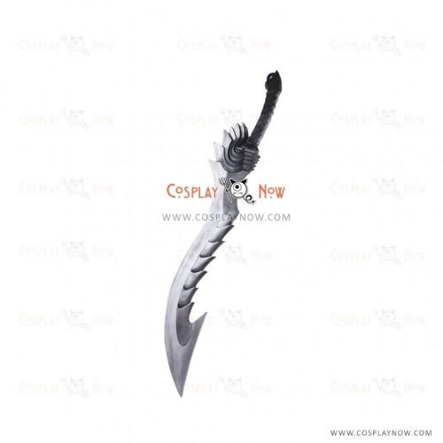 Meteor Blade.net Cosplay Meng Xinghun Props with Sword