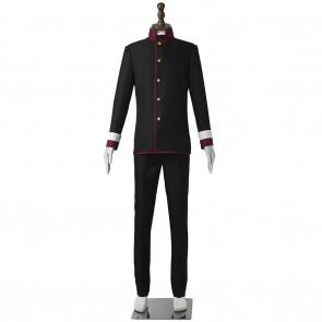The Royal Tutor Cosplay Leonhard von Glanzreich Costume for man