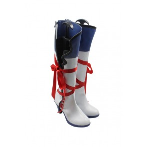 Vocaloid Cosplay Shoes Kagamine Rin/Len Boots