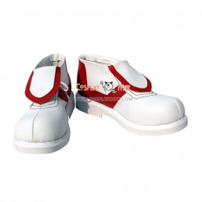 Inazuma Eleven Shuya Goenji Cosplay Shoes