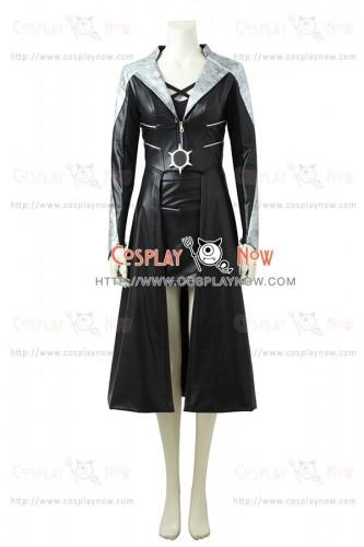 The Flash Season 3 Cosplay Killer Frost Costume
