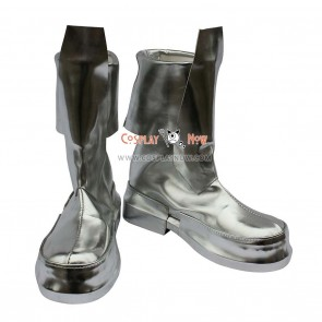 Dog Days Cosplay Shoes Eclair Martinozzi Boots
