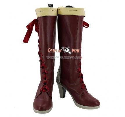 Violet Evergarden Cosplay Shoes Violet Evergarden Boots
