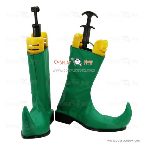 One Piece World Cosplay Shoes Nobles Celestial Dragons Boots