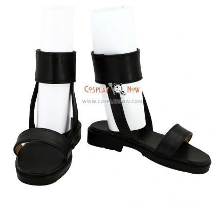 Naruto Cosplay Madara Uchiha Cosplay Ninja Shoes