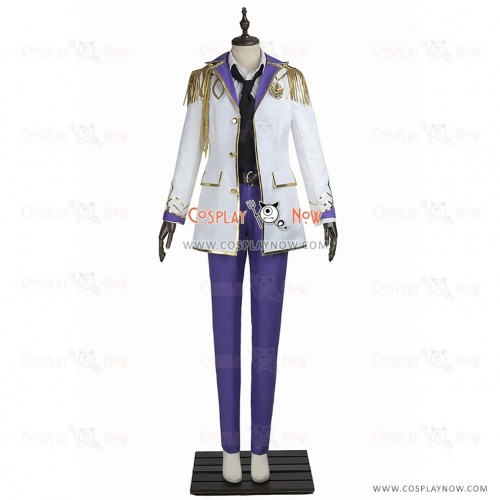 Suminomiya Aoi Costume for Magic-kyun Renaissance Cosplay