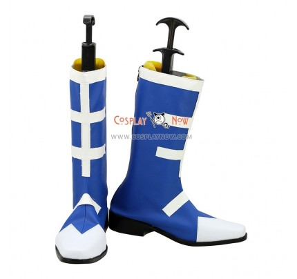 Soul Land Cosplay Shoes Tang San Boots