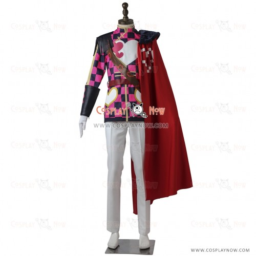 A3 First SPRING EP Cosplay Citron Costume Uniform