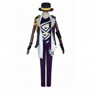 B-Project Cosplay Aizome Kento Costume