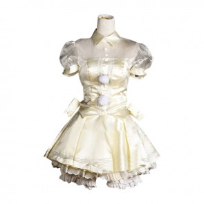 Sasami San Ganbaranai Sasami Tsukuyomi Cosplay Costume Dress