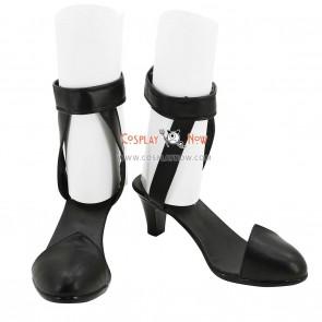 God Eater Cosplay Sakuya Shoes