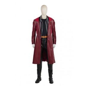 Fullmetal Alchemist Cosplay Edward Elric Costume