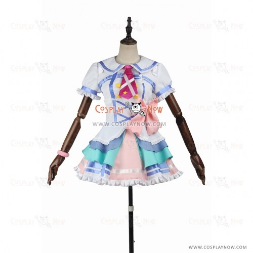 Love Live! Sunshine Cosplay Ruby Kurosawa Costume