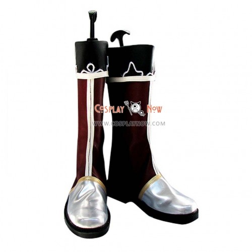 The Legend of Heroes VI Cosplay Shoes 3RD Olivier Lenheim Boots