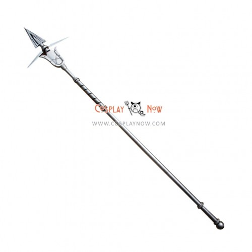 STRIKE THE BLOOD Himeragi Yukina Schneewalzer PVC Replica Cosplay Prop