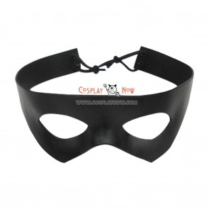 Batman Cosplay Robin Black Mask