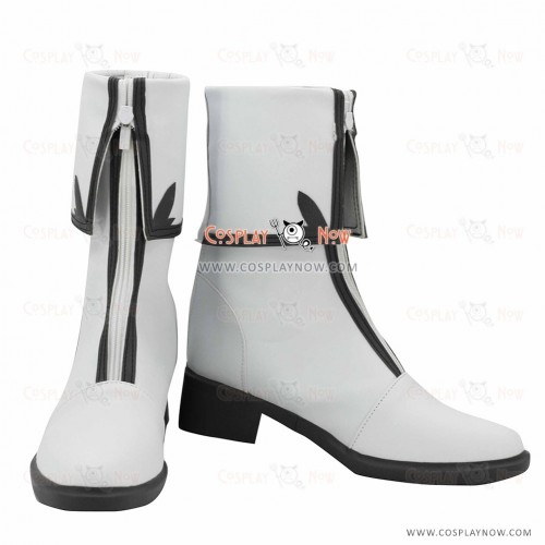 The King's Avatar Cosplay Huang Shao Tian Shoes