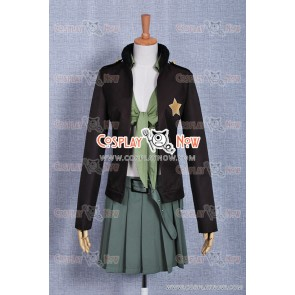 Hetalia: Axis Powers Cosplay Nyotalia United States Costume