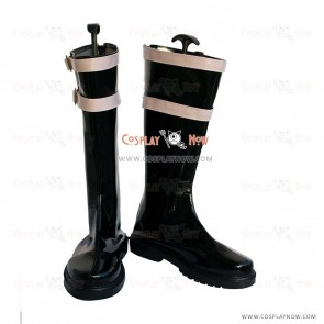 One Piece Cosplay Shoes Mihawk Show Boots